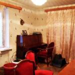 3-комнатная квартира в центре Сухума за 2,2 млн.руб.