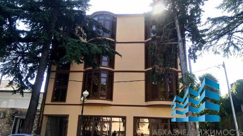 Квартиры в новостройке по ул.Пушкина в центре
