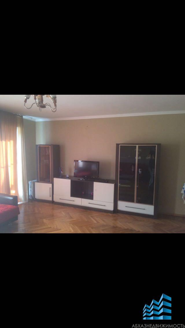 2-комнатная квартира в аренду в центре, чешский проект