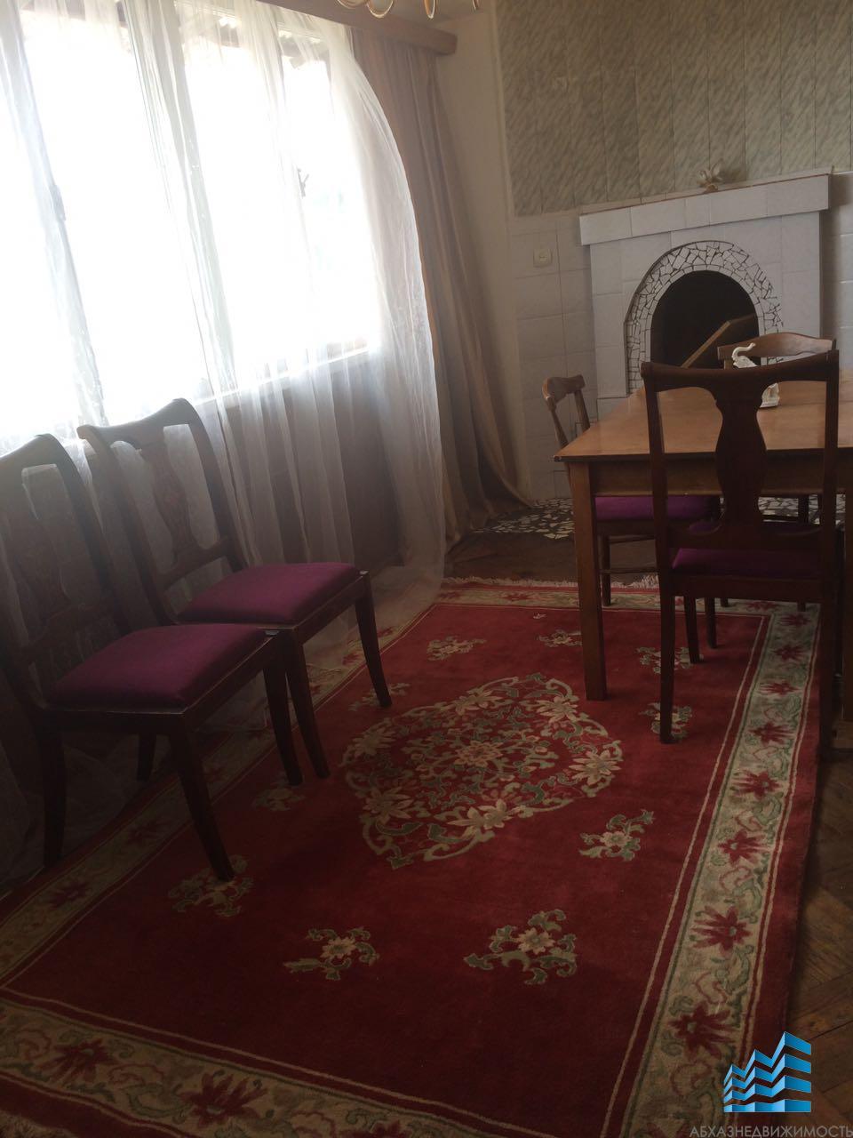 3-комнатная квартира в аренду в центре за 18 тыс.руб.