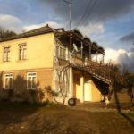 2-этажный жилой дом за 1 млн.руб.