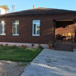 Дом в Гудауте с ремонтом.