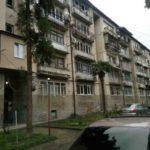 3-комнатная квартира в начале Нового района, 5 этаж.