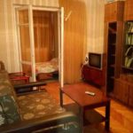 2-комнатная квартира в центре Гагры в 100 м от моря.