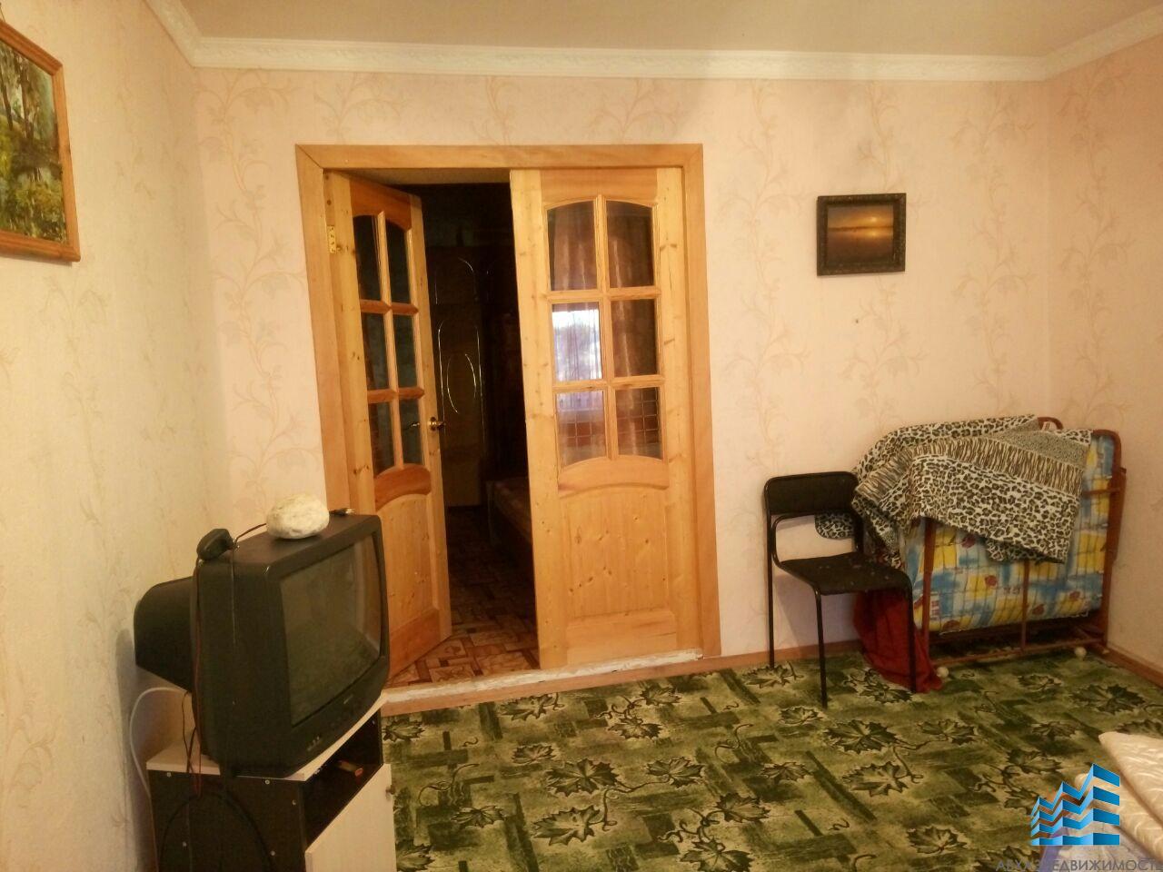 Одноэтажный домик в Цандрипше за 1,5 млн.руб.