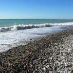 12 соток на берегу моря за 5 млн.руб.