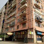 3-комнатная квартира в центре Гагры за 2,2 млн.руб., чешский проект