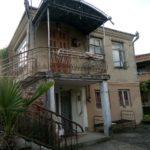 Жилой 2-этажный дом по ул.Трапш, 1ый тупик, д.5