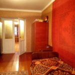 3-комнатная квартира в центре Гагры за 2 300 000 руб