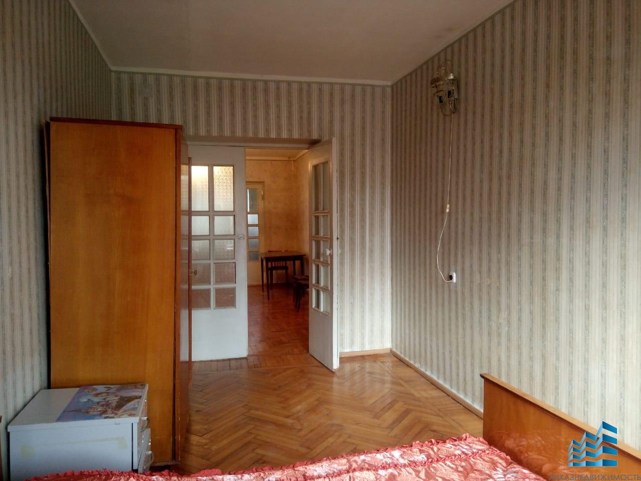 Жилая 2-комнатная квартира за 1 100 000 руб