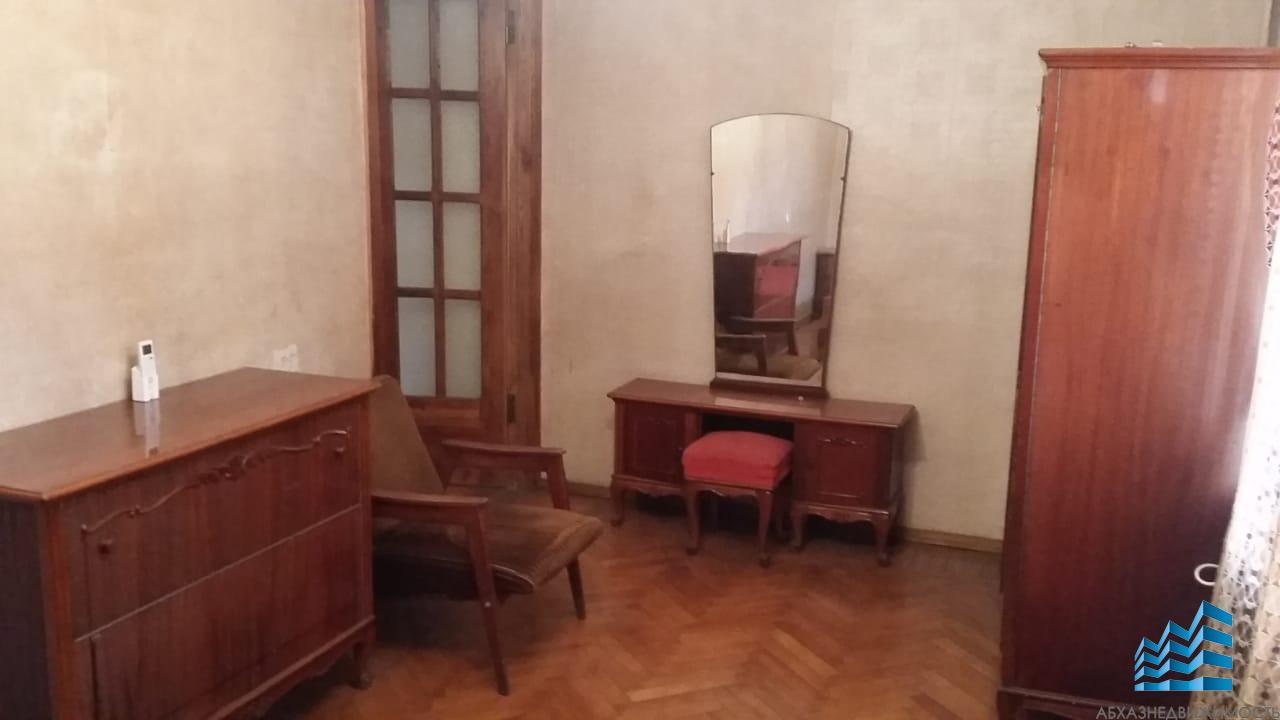 2-комнатная квартира в аренду в Синопе