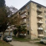 1-комнатная квартира по ул.Бегуа за 550 тыс.руб