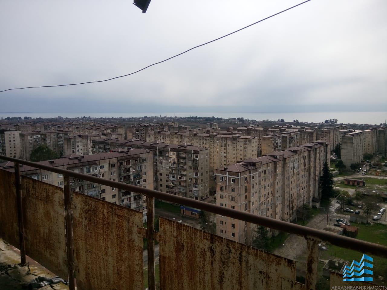 2-комнатная квартира за 700 тыс.руб