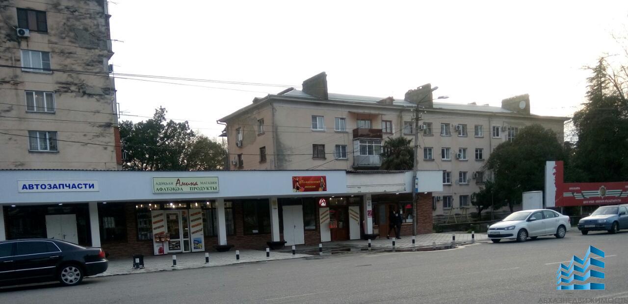 3-комнатная квартира у моря за 2,3 млн.руб