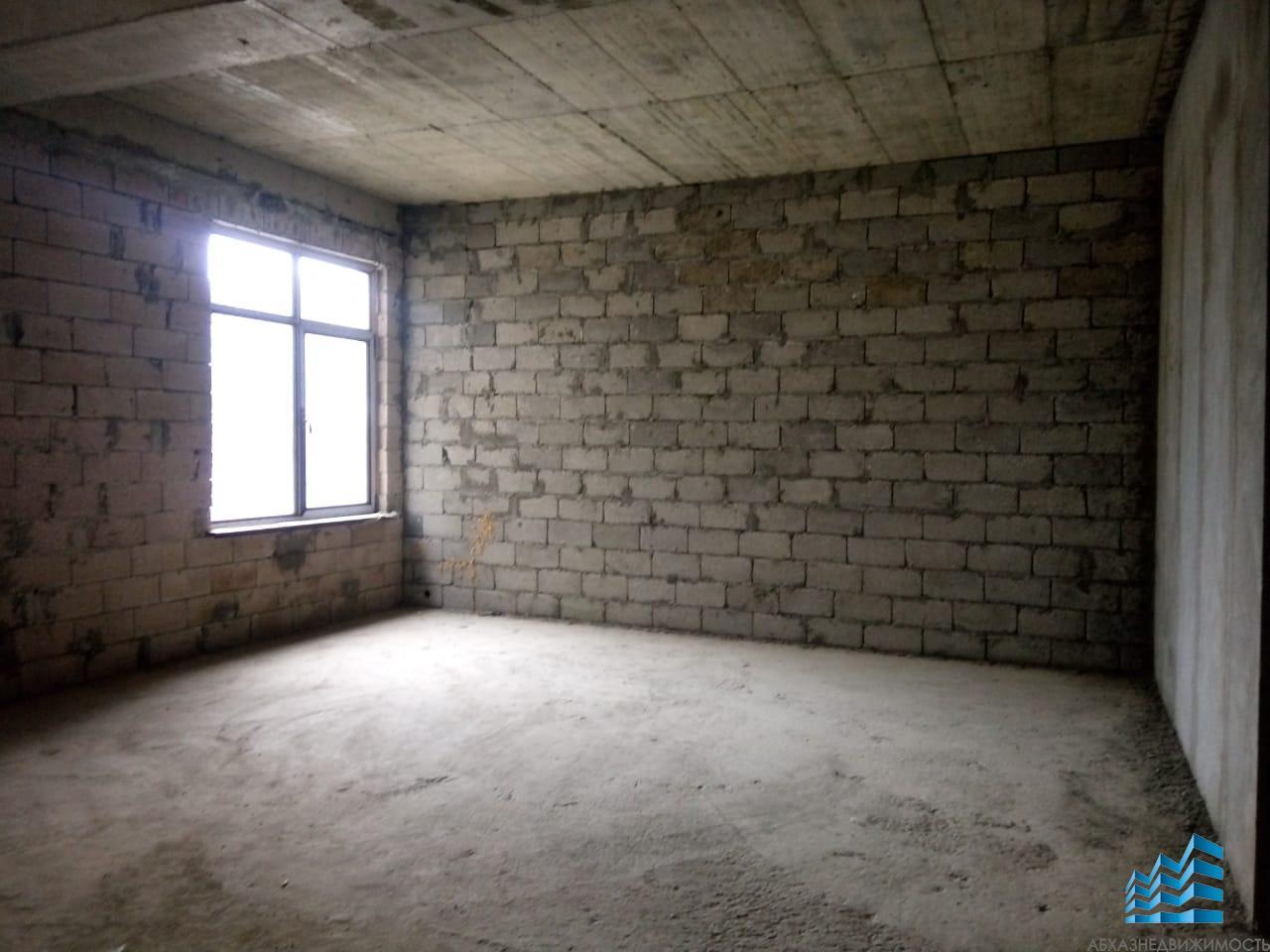 Квартира в новостройке 160 кв.м. за 4,5 млн.руб