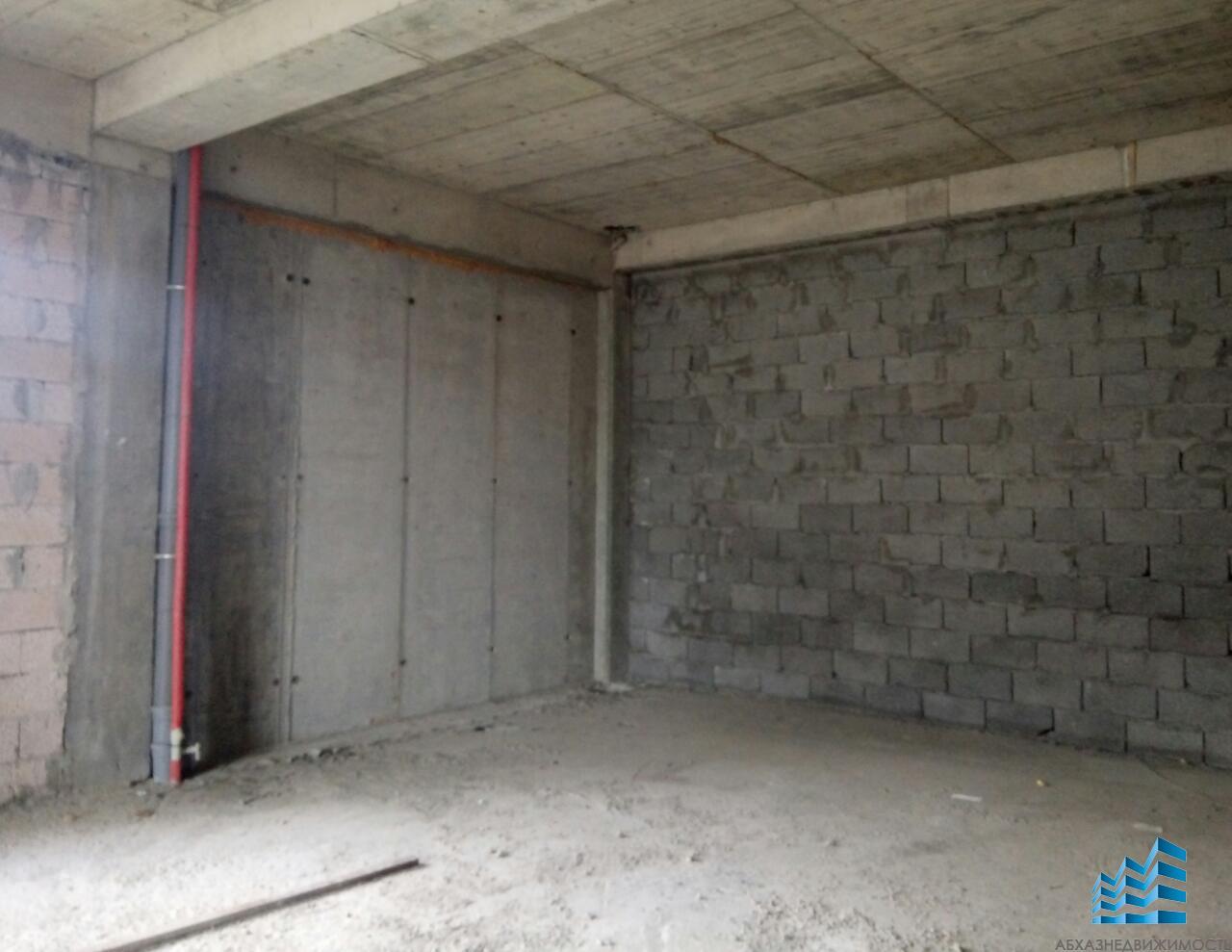 Квартира в новостройке 107 кв.м. за 3 млн.руб