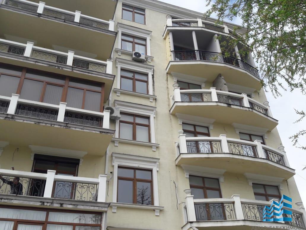 Квартира в новостройке 57 кв.м. за 2,7 млн.руб