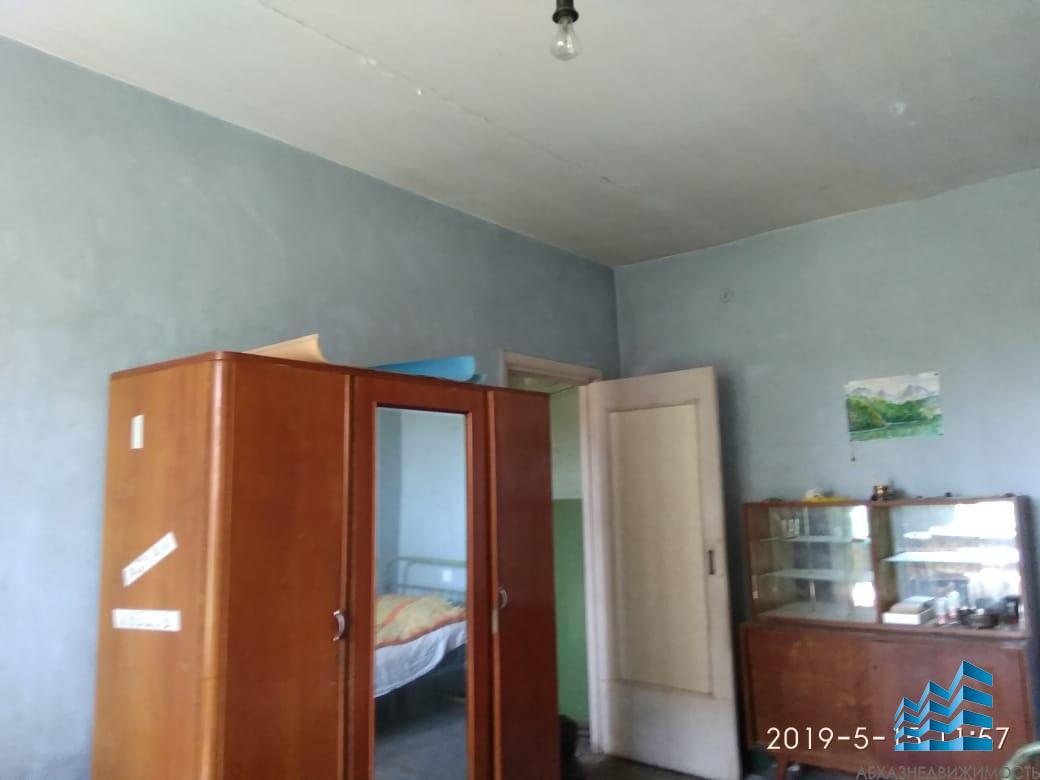 1-комнатная квартира за 440 тыс.руб