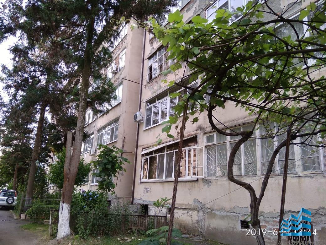 Жилая 2-комнатная квартира за 850 тыс.руб