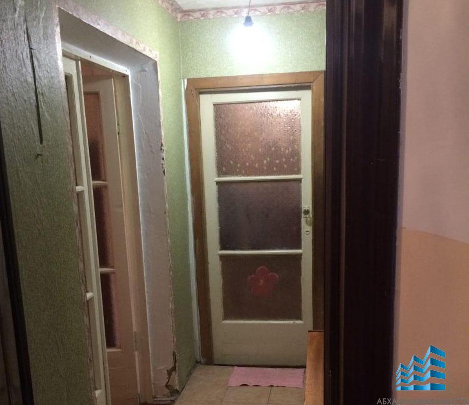 3-комнатная квартира за 1 000 000 рублей