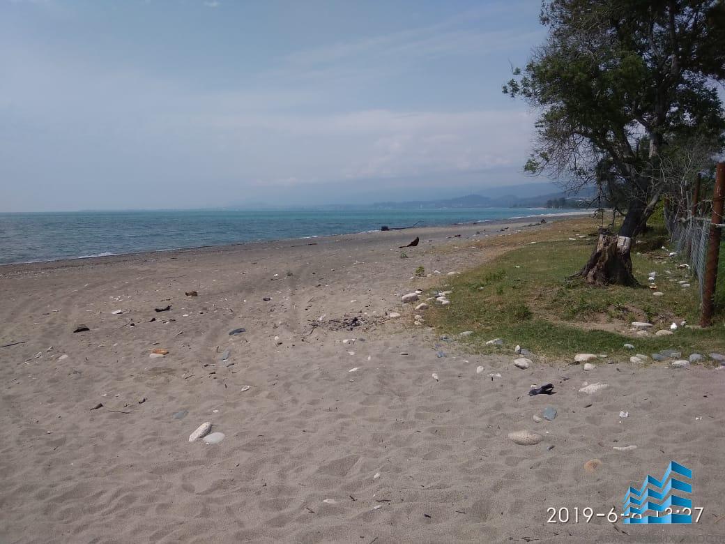 6 соток в 30 м от песчаного пляжа за 500 тыс.руб