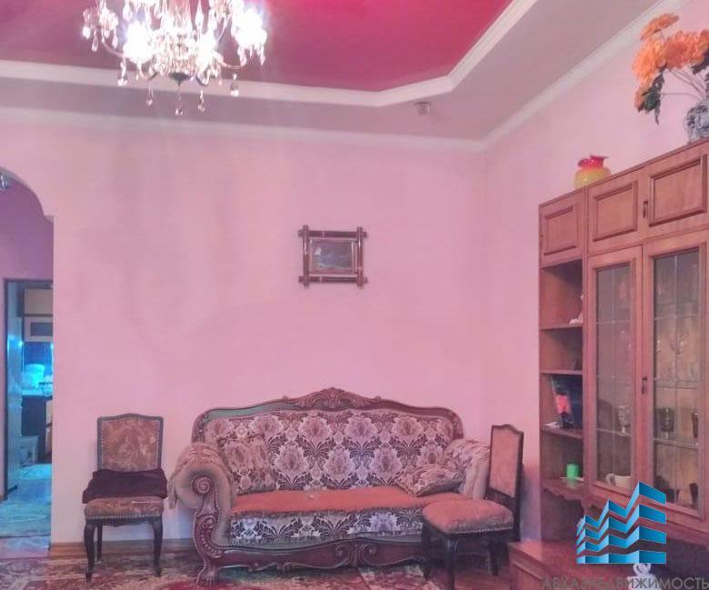 Сдается пол дома под ключ на летний период в Сухуме