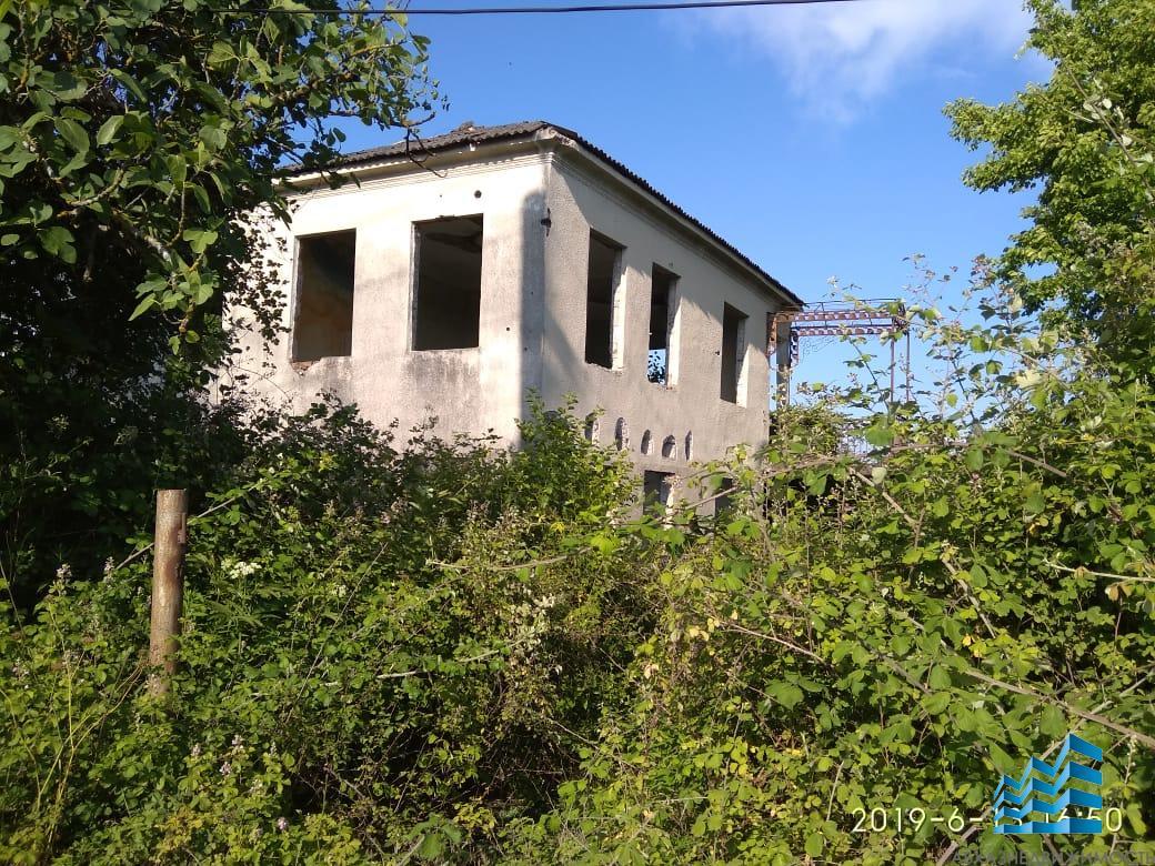 Дом в Сухуме за 880 тыс.руб