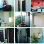 1-комнатная квартира в центре Сухума