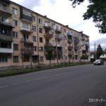 Жилая 2-комнатная квартира за 770 тыс.руб.