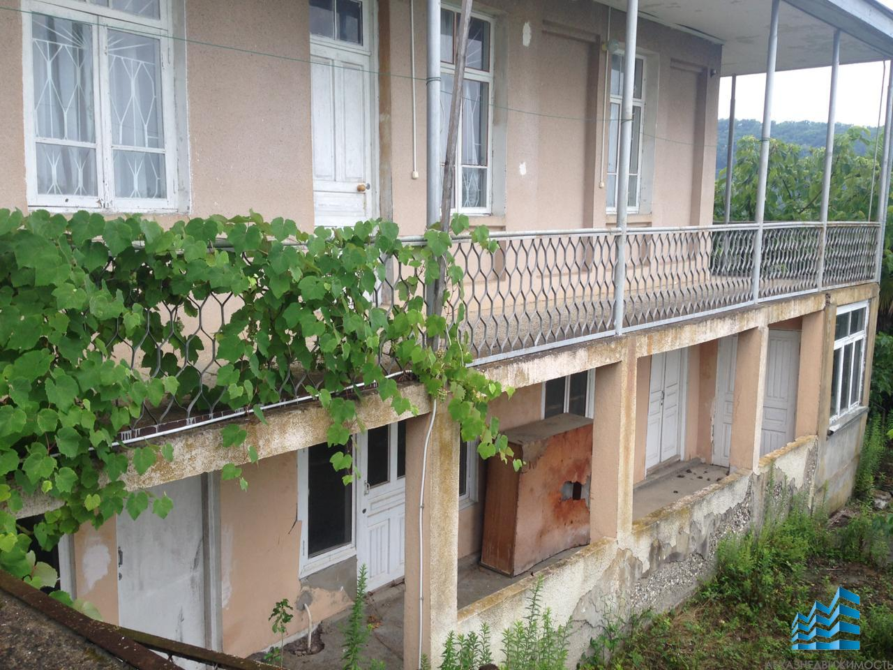 Дом в Келасуре за 1,8 млн.руб