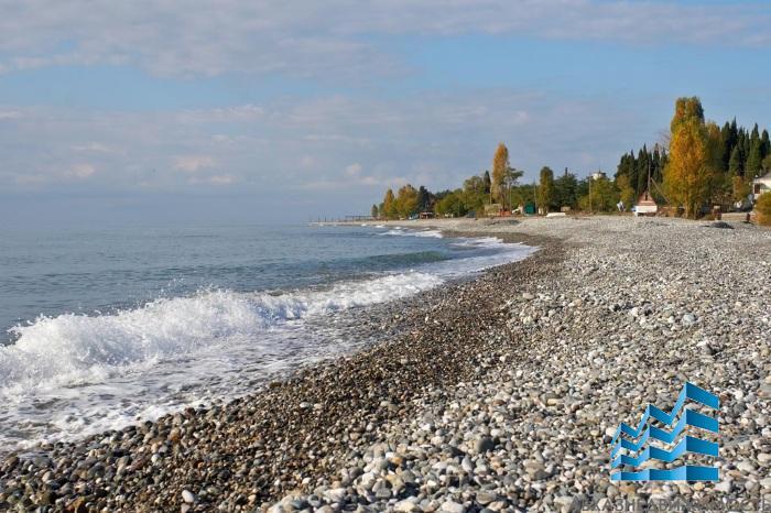 1,5 га на берегу моря у границы с РФ