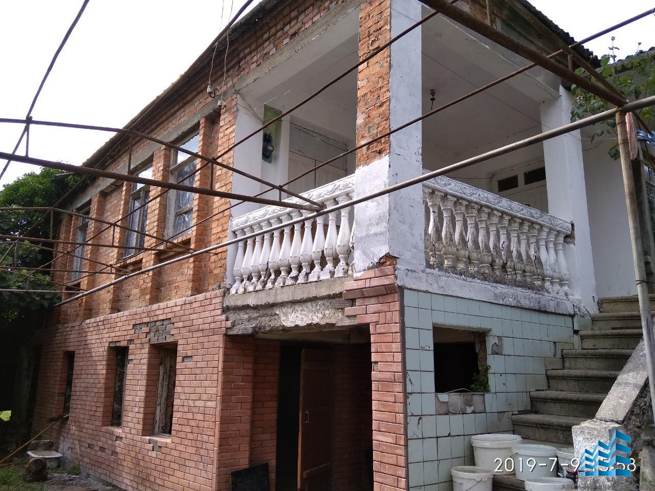 2-этажный дом в Сухуме за 950 тыс.руб