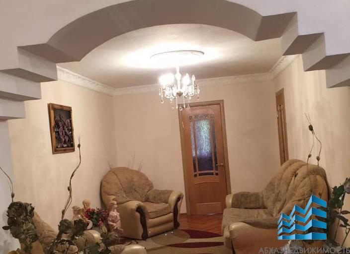 2-комнатная квартира с мебелью за 1,9 млн.руб