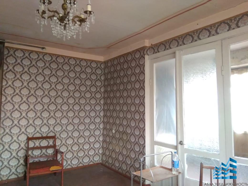 3-комнатная квартира, чешский проект за 1 450 тыс.руб