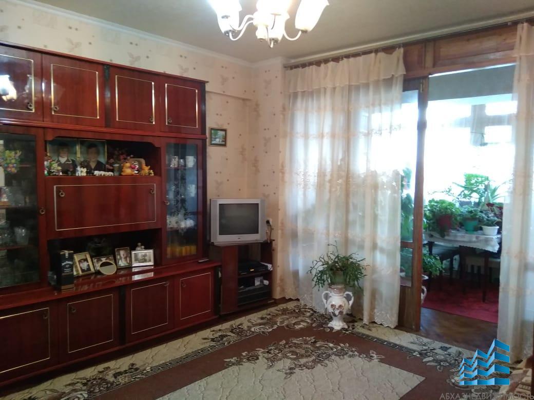 2-комн.квартира с мебелью за 1,1 млн.руб