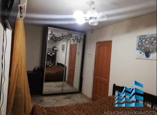2-комн. квартира в центре Гагры за 2,2 млн.руб