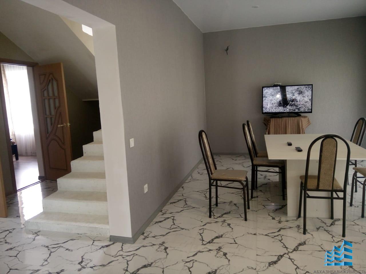 Новый дом у Сухума, продажа/обмен с доплатой