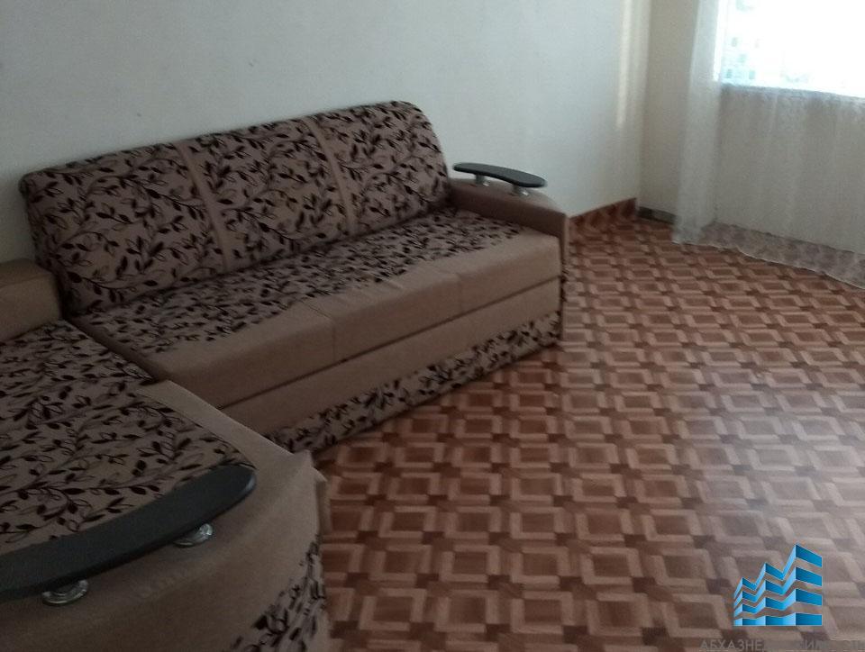 2-комн.квартира с ремонтом в п.Мачара в рассрочку