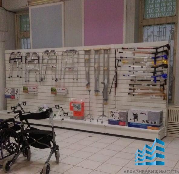 Медтехника: товар и оборудование