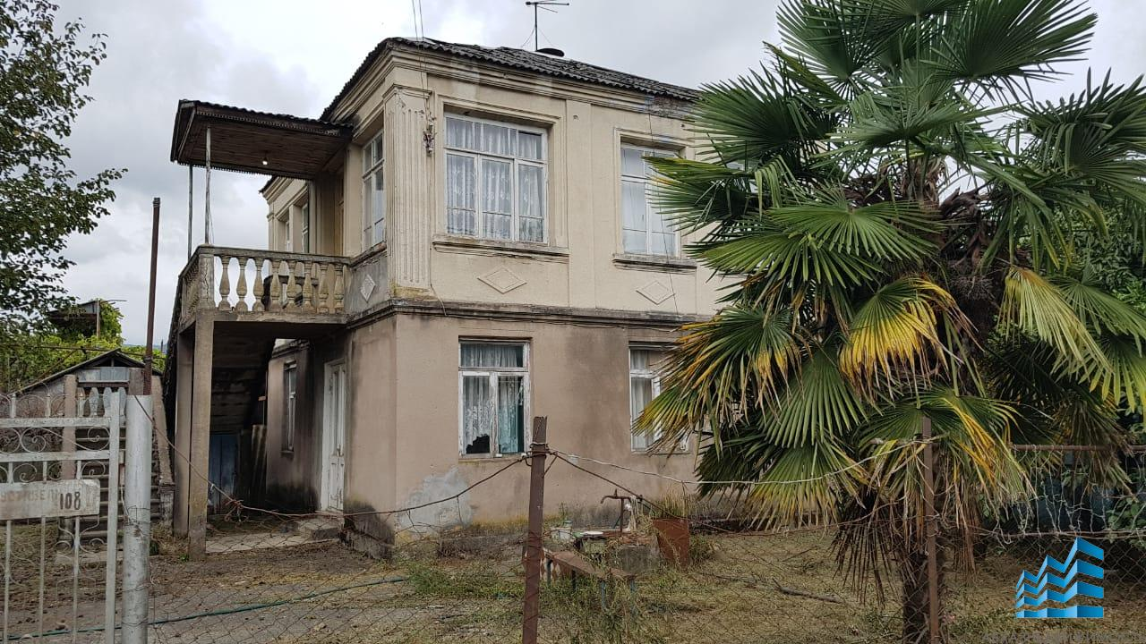 Дом на Гумисте за 2,3 млн.руб