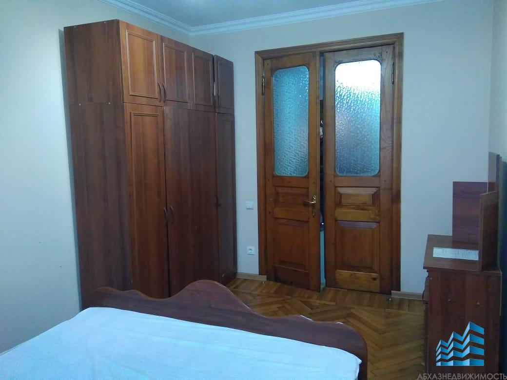 4-комн.квартира в аренду на Турбазе
