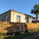 Жилой дом в Сухуме за 800 тыс.руб