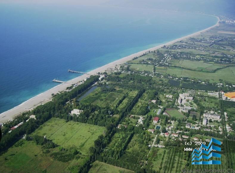 6 соток в Алахадзы– за 250 тыс.руб