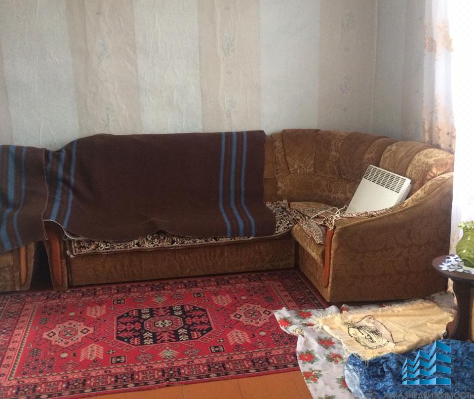 Жилой дом в Сухуме за 1,1 млн.руб
