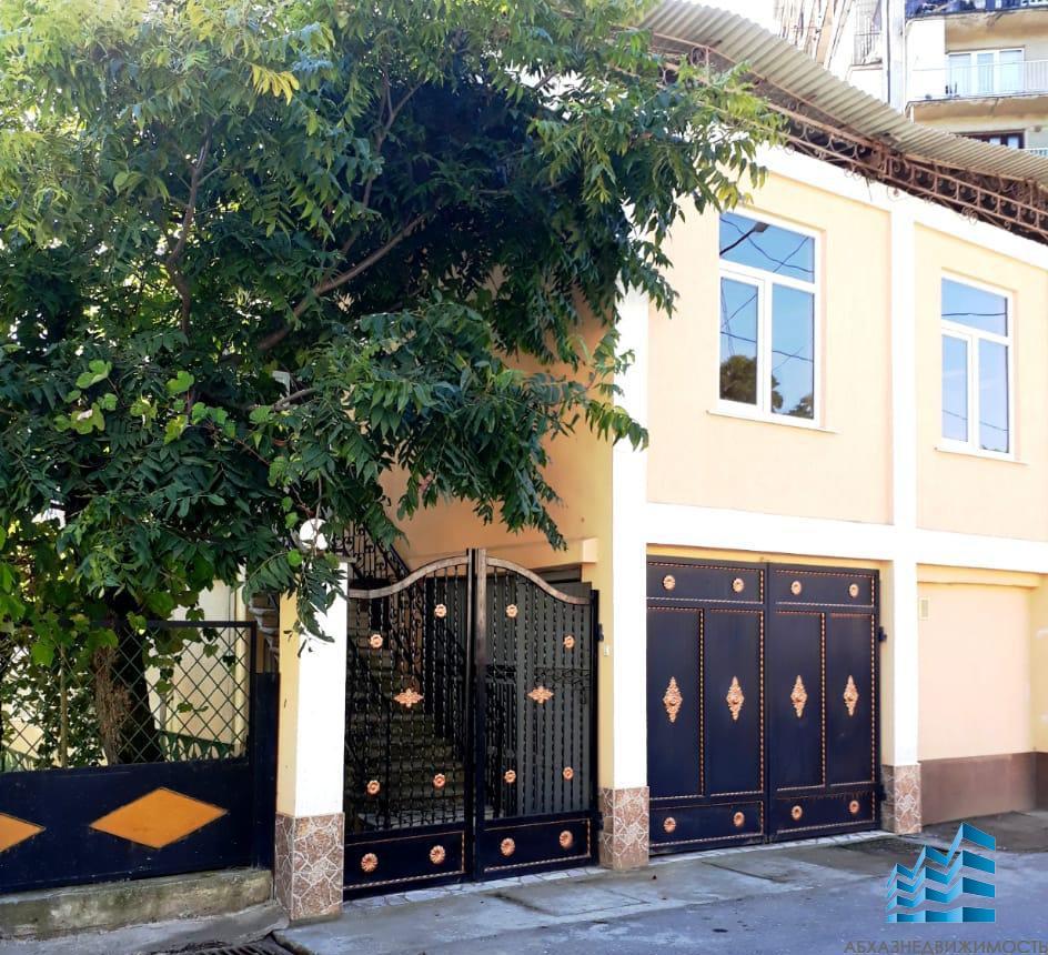 Гостевой дом на Турбазе на 13 номеров