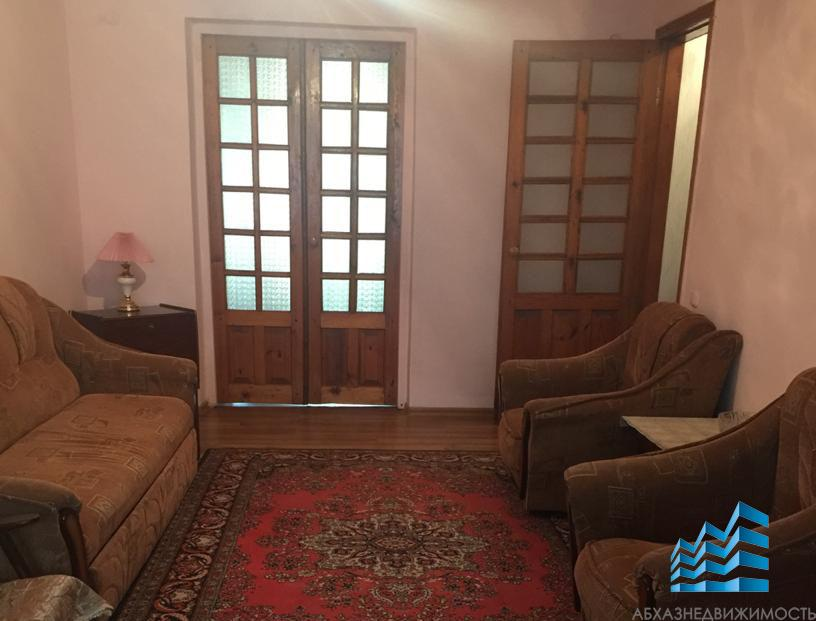 2-комн.квартира в аренду на Турбазе