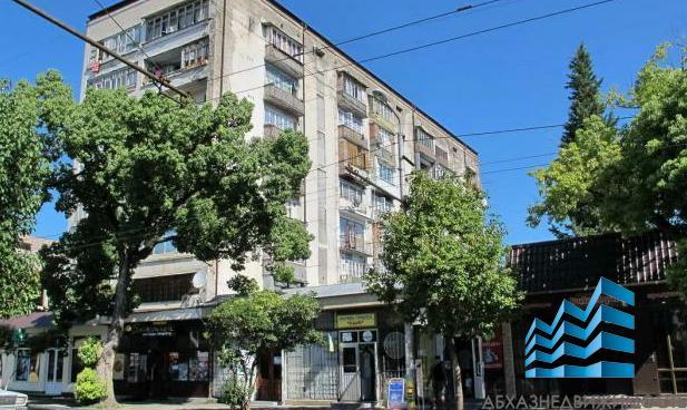 1-комн.квартира в аренду за 10 000 руб
