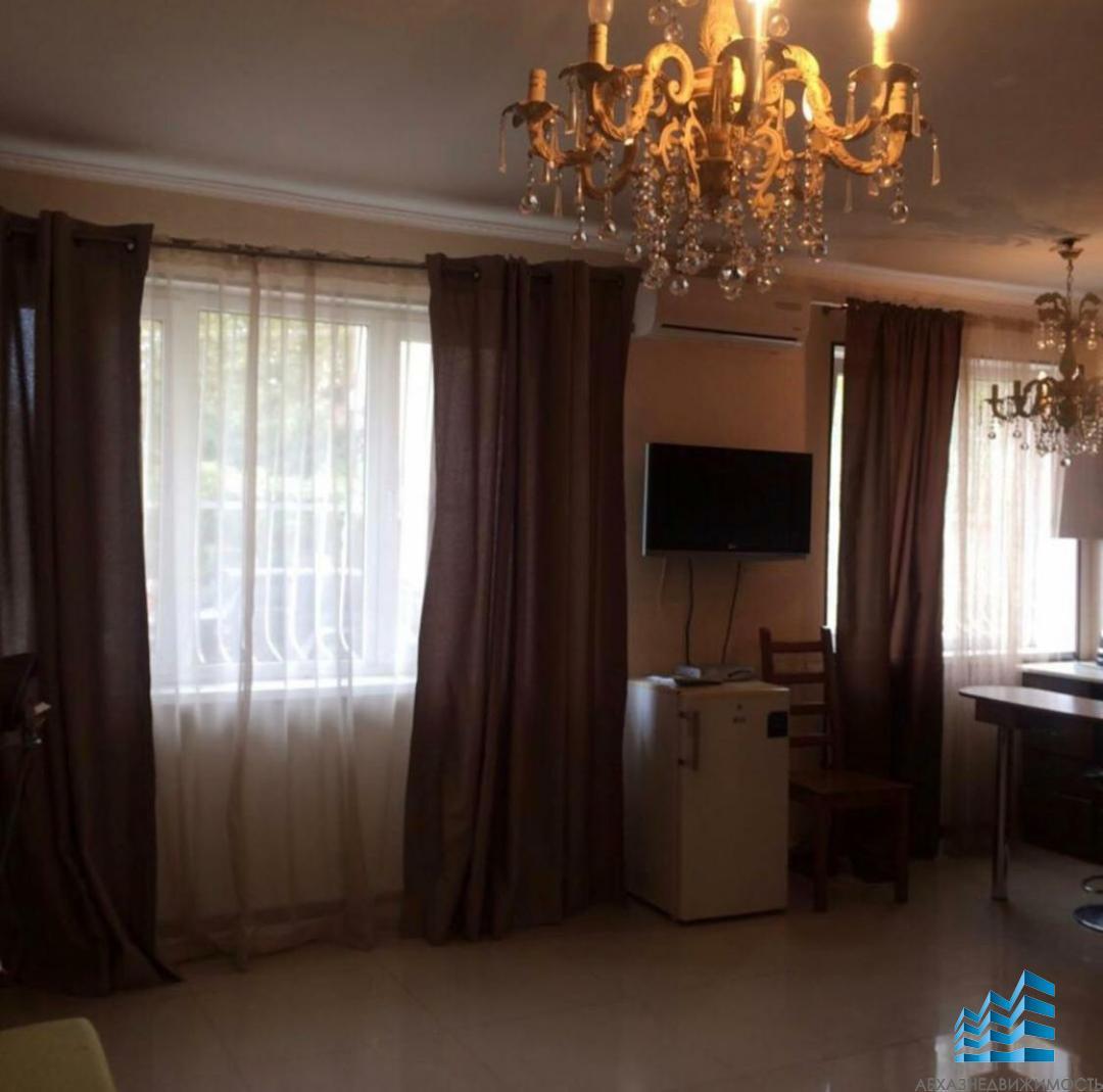 1-комн.квартира в центре в аренду за 15 тыс