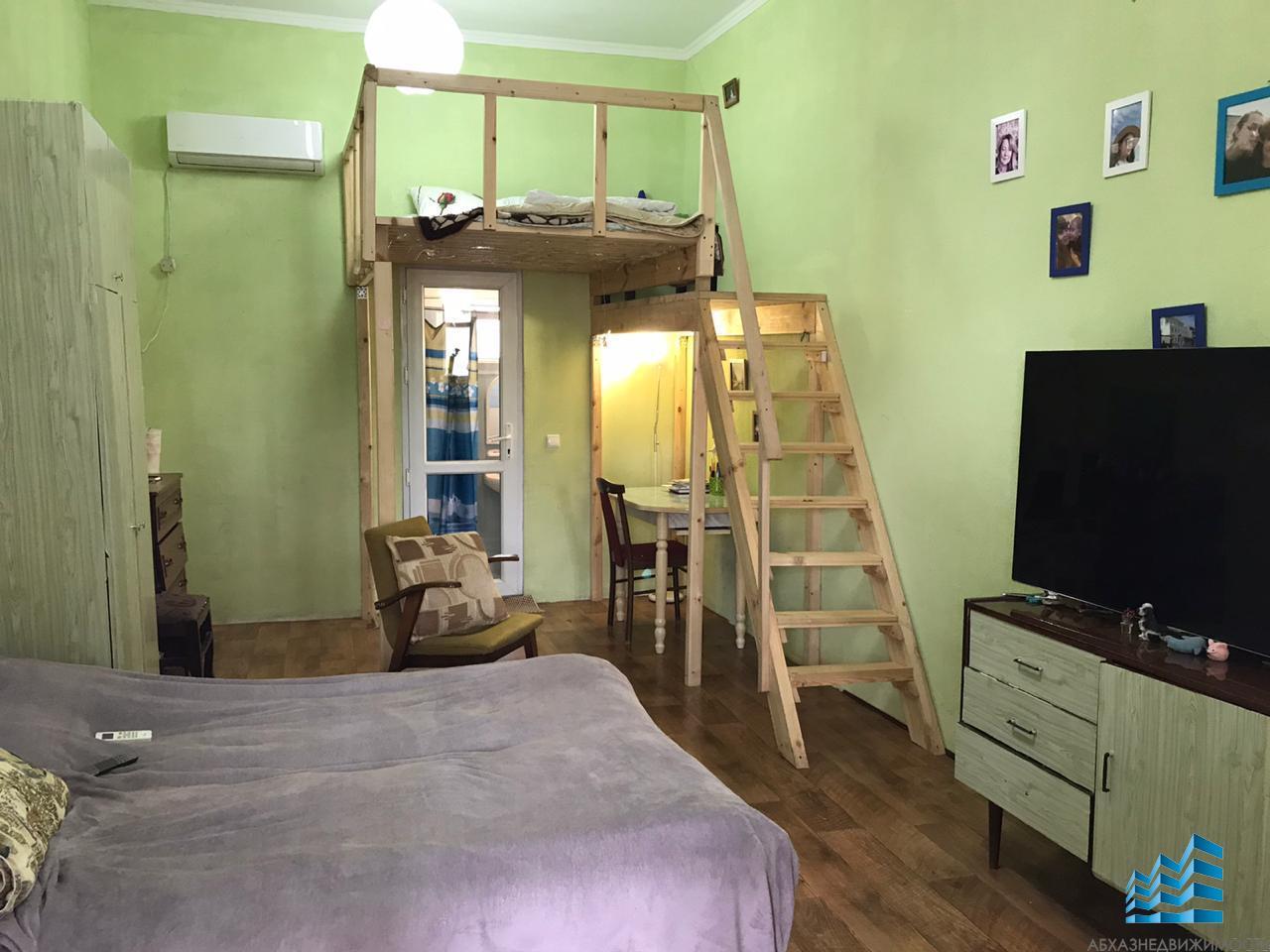 1-комн.квартира в центре за 10 тыс/месяц