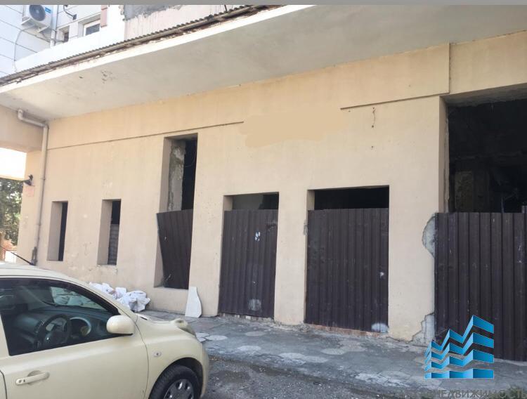 Коммерческое помещение по ул.Эшба